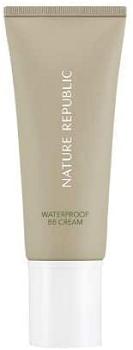 Nature Republic Super Origin Collagen Waterproof BB Cream